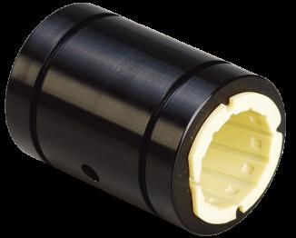 LIN-13R高精度小間隙樹脂直線軸承  LIN-13R