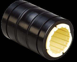 LIN-13RS高精度小間隙樹脂直線軸承  LIN-13RS